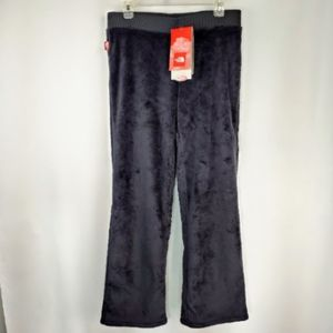 🆕 The North Face Mossbud Fleece Pants - NWT